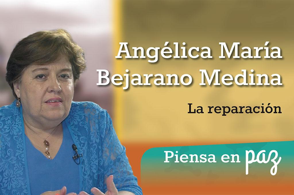 Angélica María Bejarano
