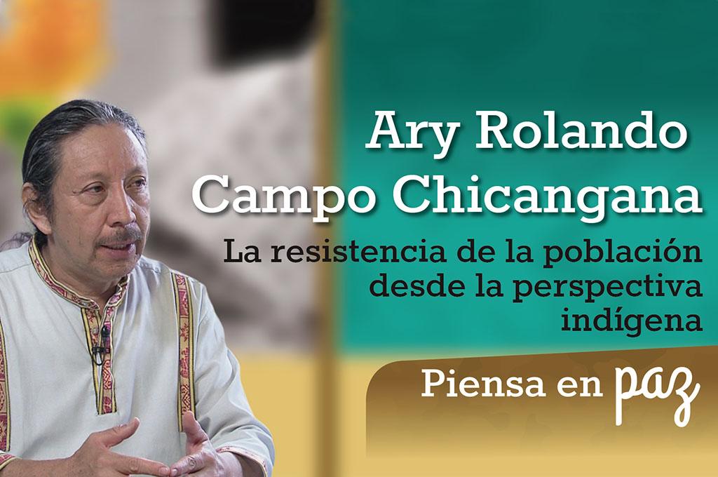 Ary Rolando Campo