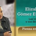 Elizabeth Gómez Etayo