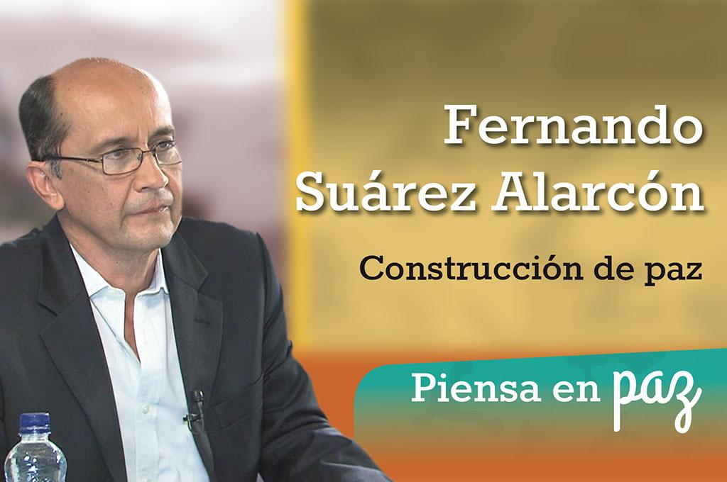 Fernando Suárez Alarcón