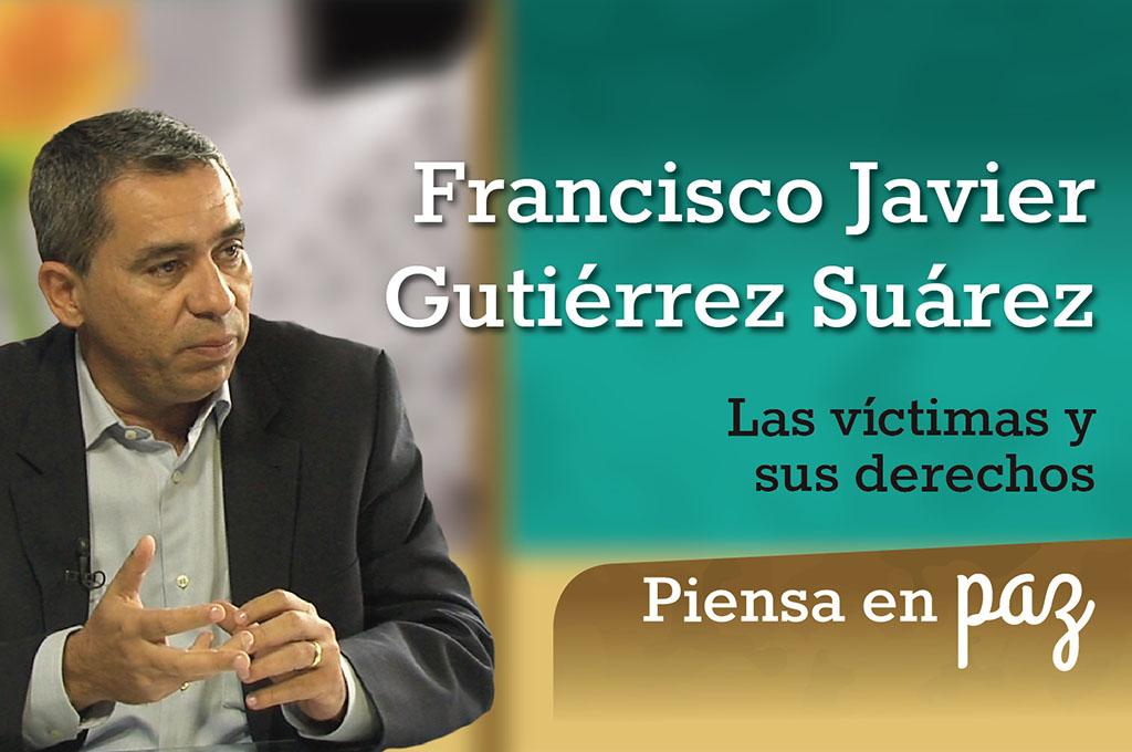 Francisco Javier Gutiérrez