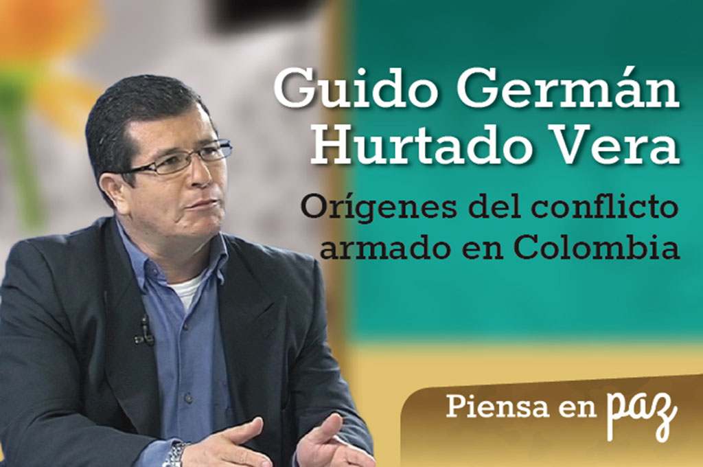 Guido Germán Hurtado