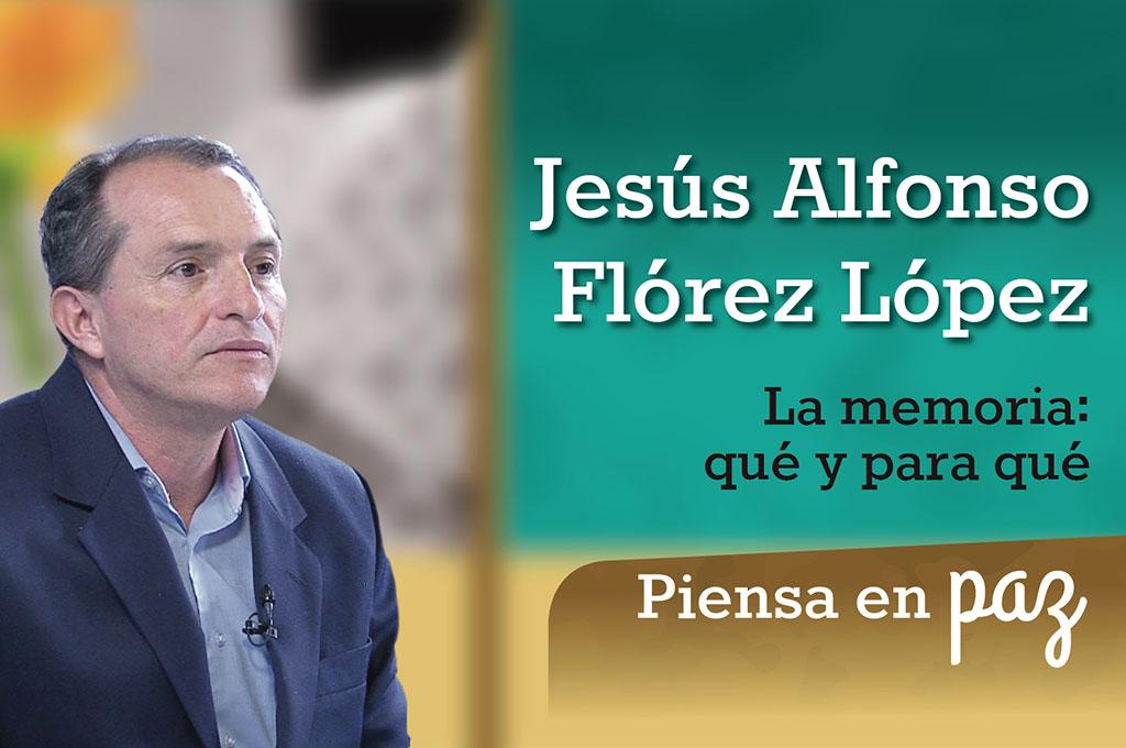 Jesús Alfonso Flórez