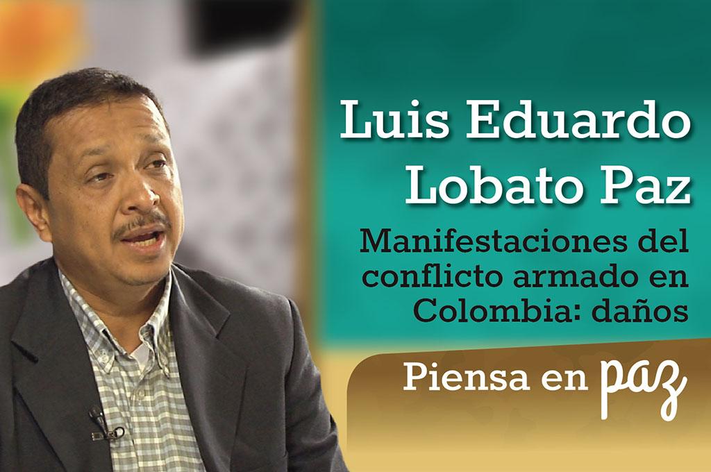 Luis Eduardo Lobato